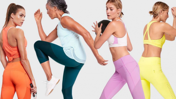 Win a Bam Laser Body on the Go Activewear